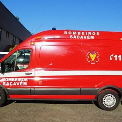 B - BV Sacavém